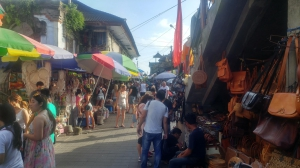 Art Market in Ubud