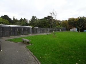 kostenloser Vogelpark