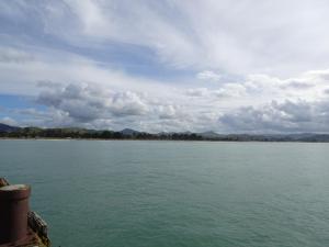Tolega Bay