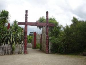 Maorigarden