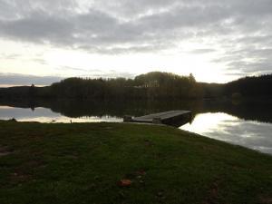 Lake Aniwhenua
