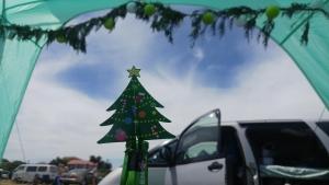 Weihnachten + Okains Bay